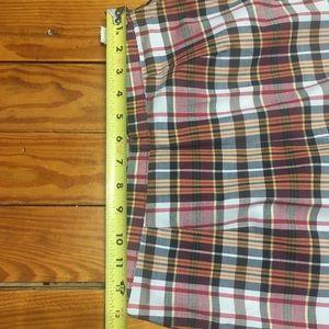 Sears Pants - Vintage sears plaid pants